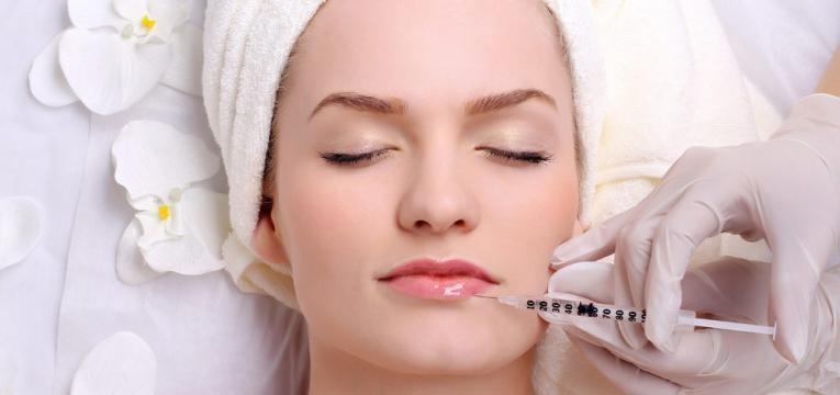 mesoterapia no tratamento cosmetico