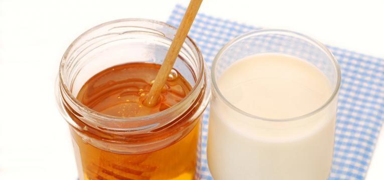 leite dourado