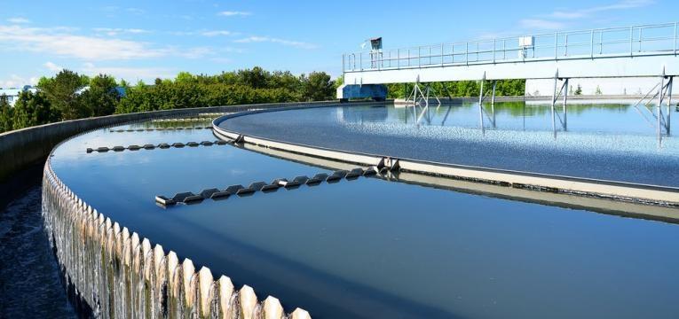 tratamento da agua em paises desenvolvidos
