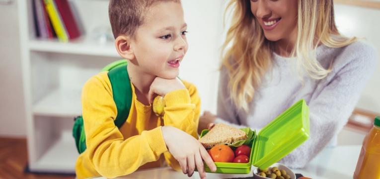 regras a mesa e comida saudavel