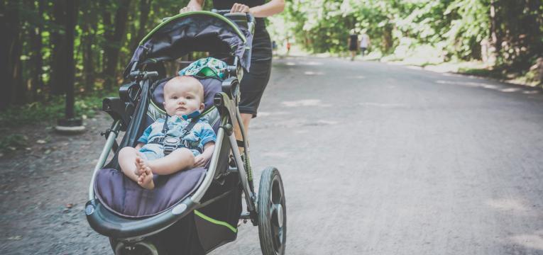 seguranca do bebe e evitar quedas