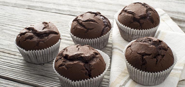 queques de chocolate em queques de chocolate na bimby