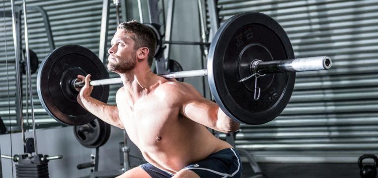 exercicios compostos