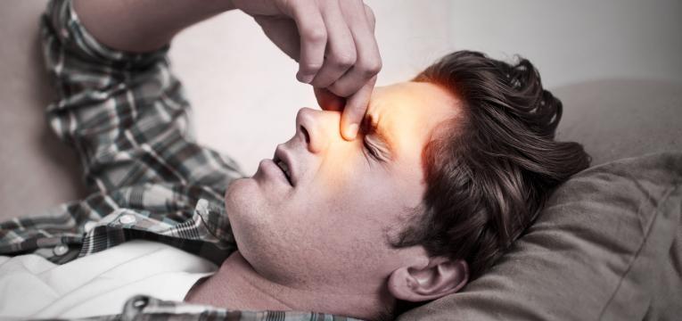 complicacoes da dor de dente