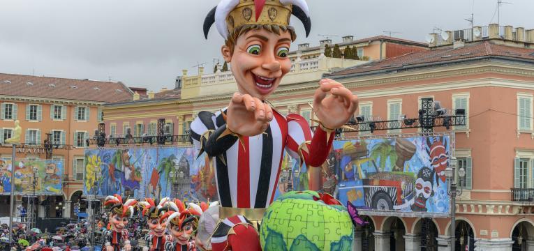 carnaval em nice cidades do carnaval