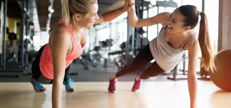 o que fazer para atingir o peso ideal