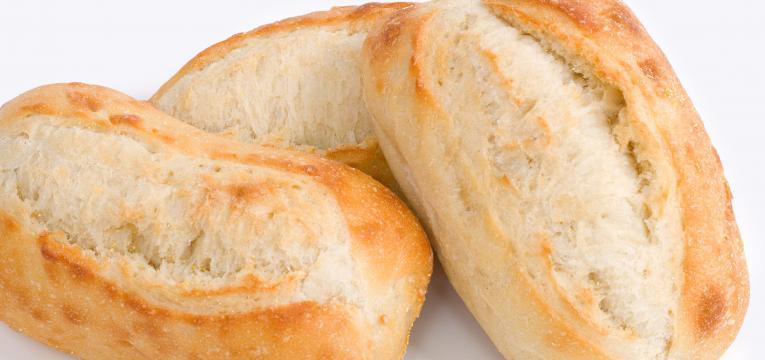 pão e dieta de atkins