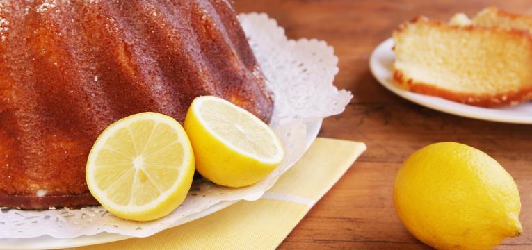 pão de lo de limão e receitas saudáveis para a páscoa