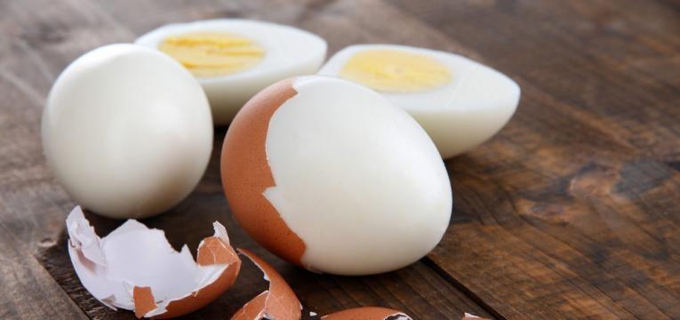 ovo e colesterol