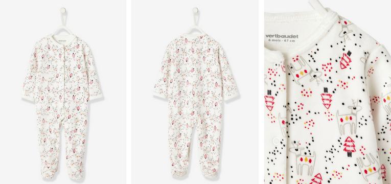 pijama pinheiro