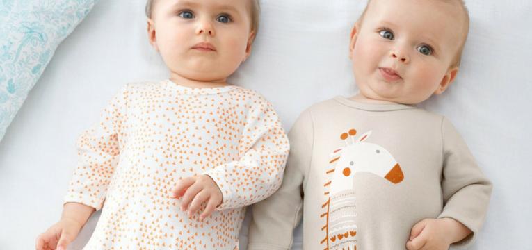 pijamas bebe vertbaudet