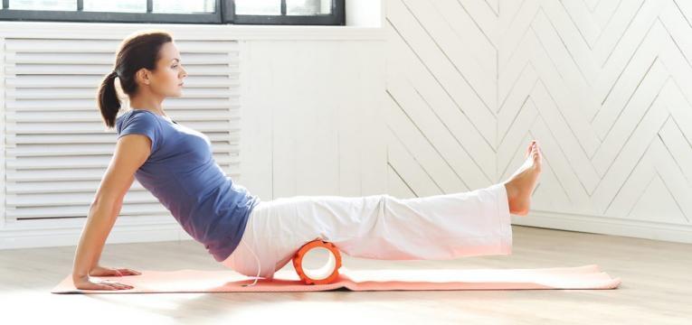 exercicio para os isquiotibiais