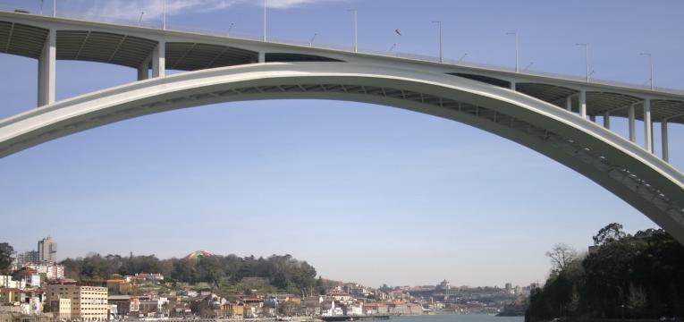 porto bridge climb e dia da mãe