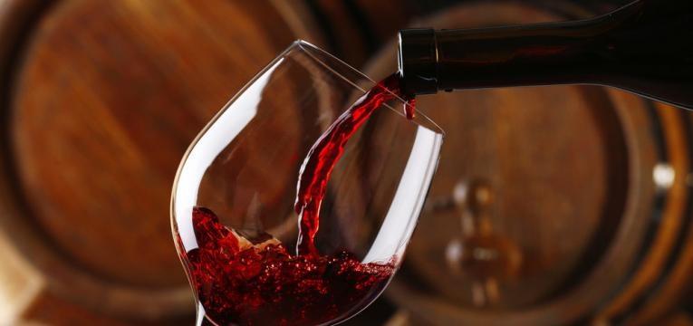 sabe a que temperatura deve estar o vinho e qualidade do vinho