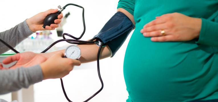 descolamento da placenta causas