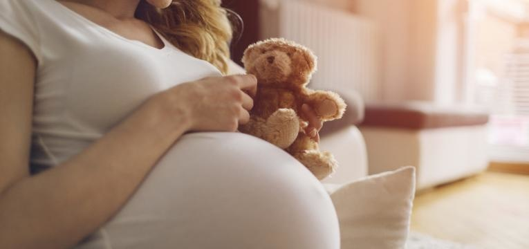 vinculacao mae e bebe no ventre