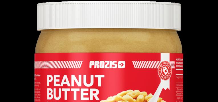 manteiga de amendoim prozis 500