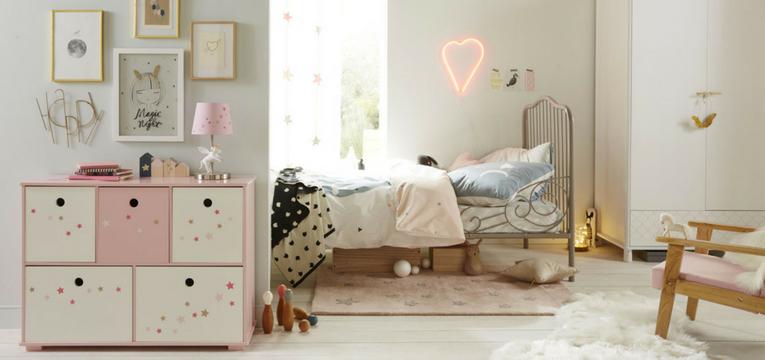 quarto pequena princesa