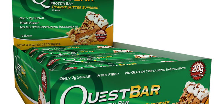 Quest Bar 60 g