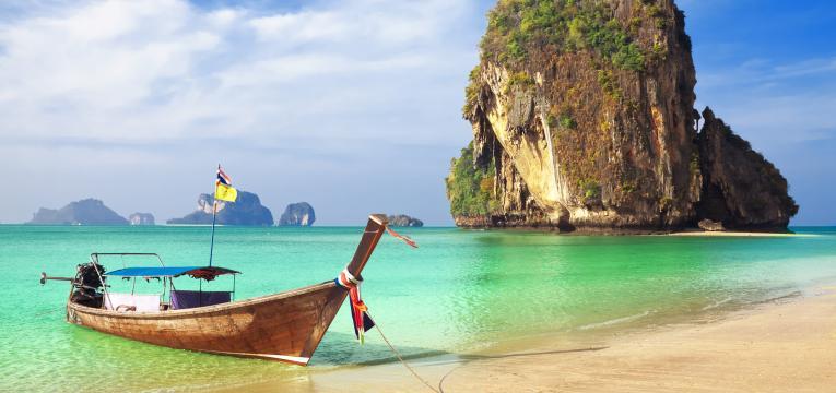 Praia de Tongsai