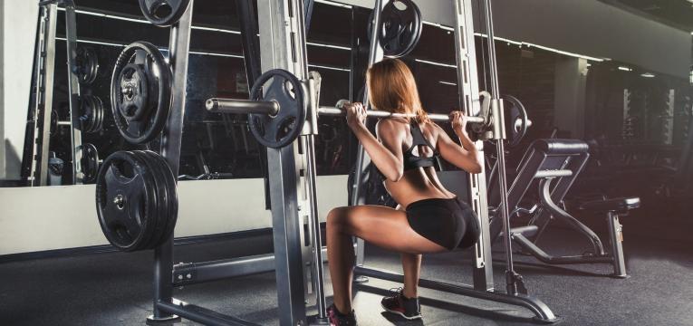 realizar exercicio corretamente