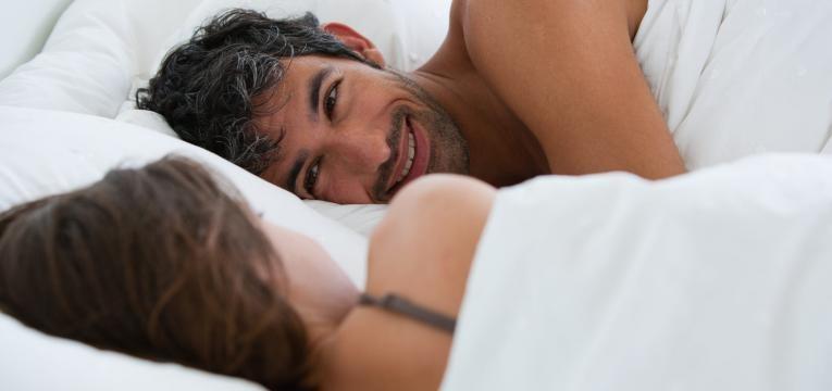 dicas para uma boa vida sexual