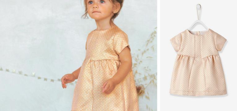 roupa-menina-aliancas-vestido-salmao