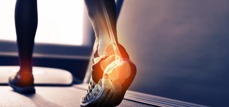 Distensoes e problemas fisicos mais comuns de quem treina