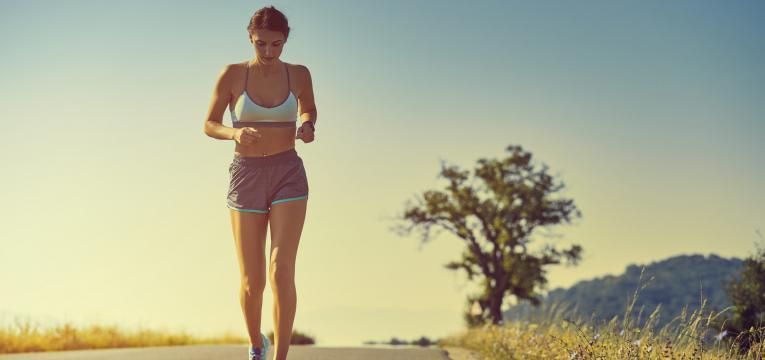 controlar a ansiedade e desporto