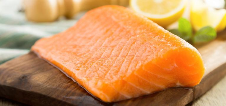 peixes gordos e metabolismo