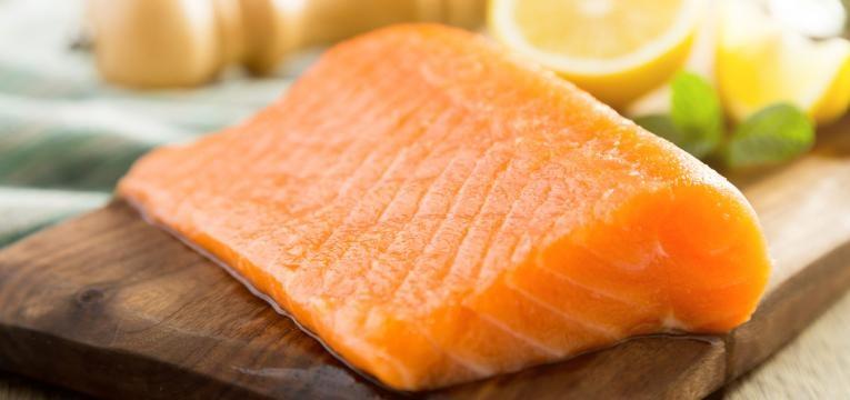alimentos super saudaveis que vao faze lo aumentar de peso peixes gordos