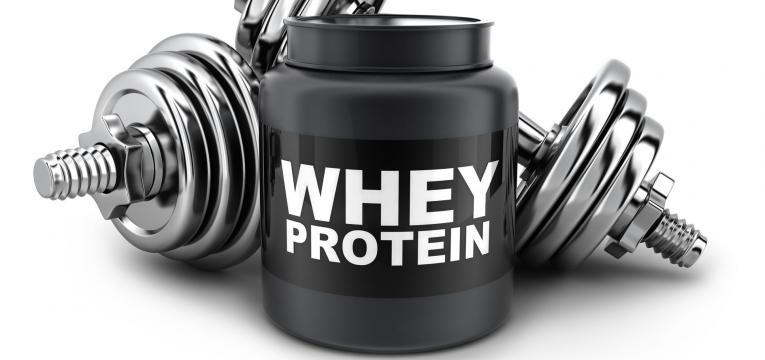 whey protein prendas para um pai fit