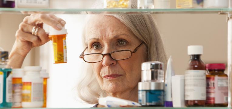 prazo de validade da medicacao
