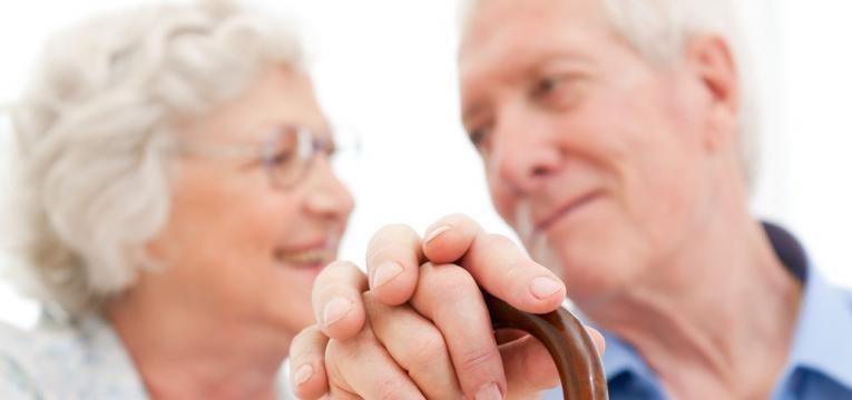 seniores com boa saude cognitiva