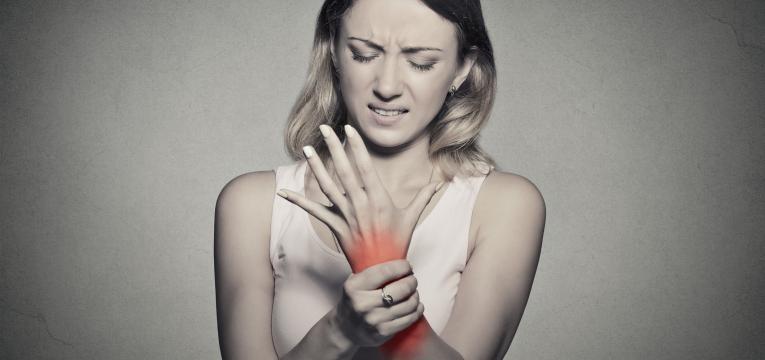 sintomas sindrome quervain