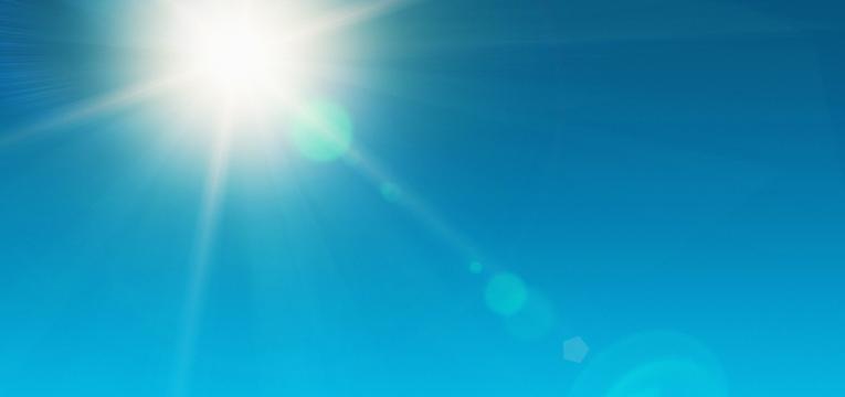 radiacao solar