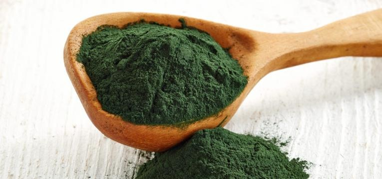 beneficios da spirulina