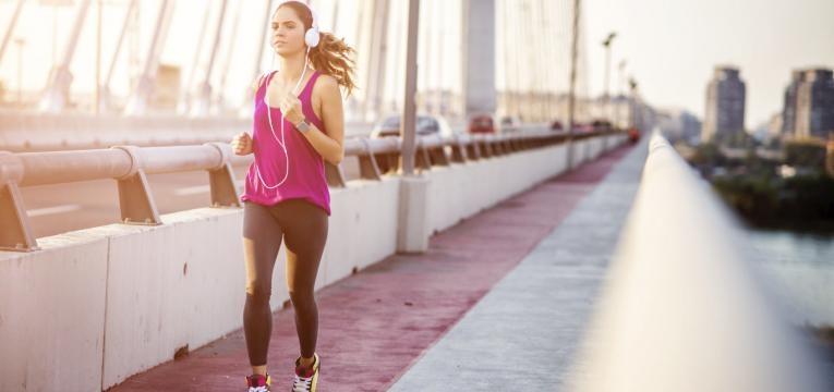 erros ao correr e regularidade