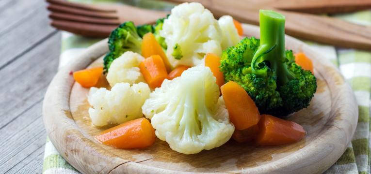 legumes e frutas na diversificacao alimentar legumes cozinhados