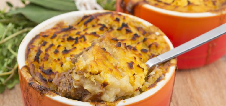 suflê de batata-doce e frango em receitas light com batata-doce