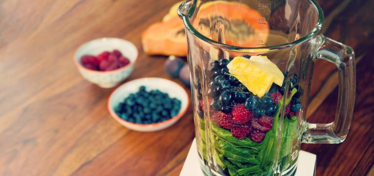 camu camu sumo antioxidante