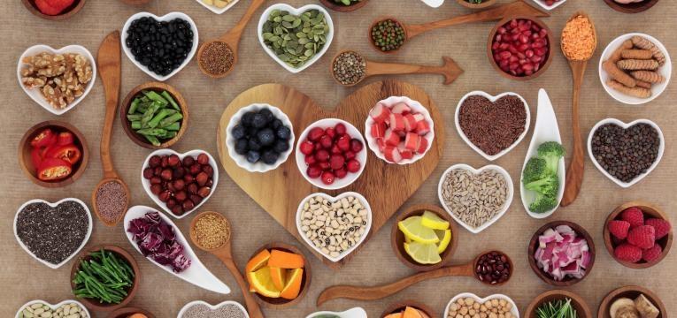 alimentacao e prevencao de gripes e constipacoes