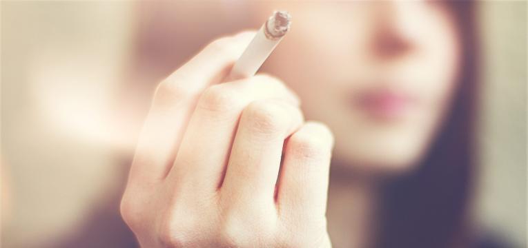 tabagismo e gengivite