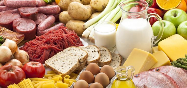 plano alimentar para ganhar peso