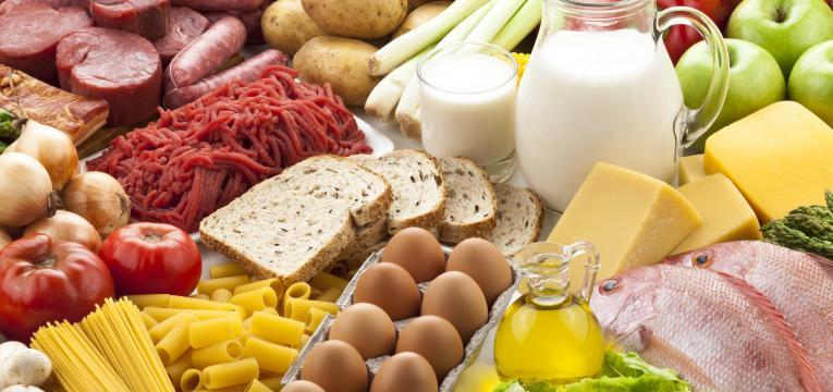 alimentacao equilibrada e desnutricao