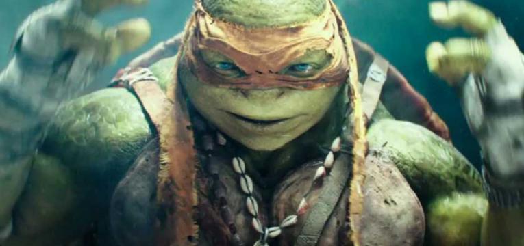 tartarugas ninja máscaras de carnaval
