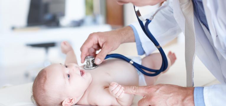 diagnostico refluxo em bebes
