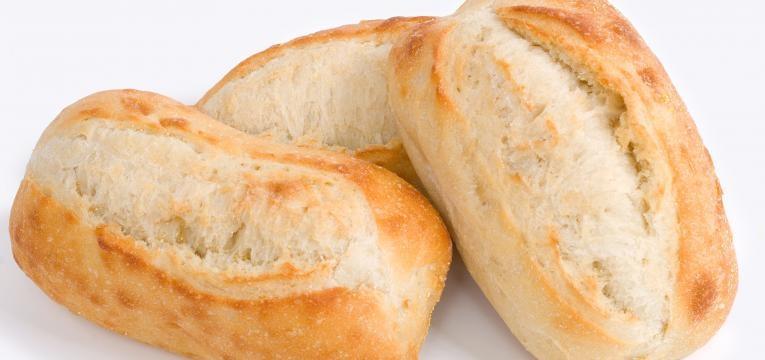 alimentos que aumentam o apetite e pao branco