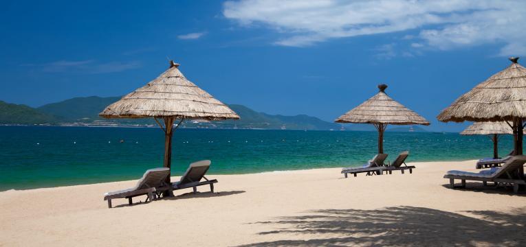 Praia de Nha Trang