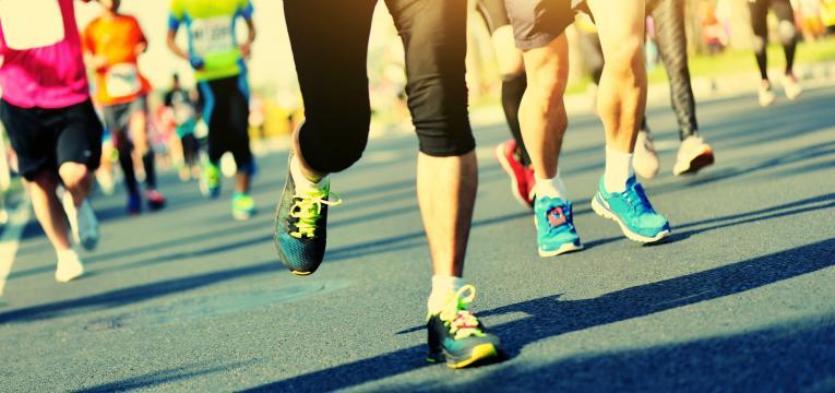 braga a correr